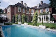 7 bed Detached property to rent in Upper Terrace, Hampstead...