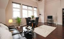 1 bedroom Apartment to rent in Arkwright Road...