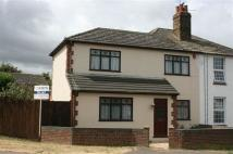 Lower Rainham Road semi detached house to rent