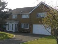 Detached house in Dane Close