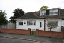 5 bedroom Semi-Detached Bungalow to rent in Marstan Close