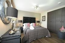 3 bedroom Apartment in St John`s Wood Park...