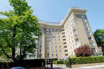 St John`s Wood Park Apartment to rent