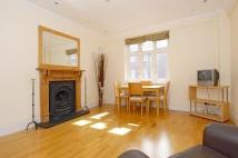 Apartment to rent in Hall Road, St John`s Wood