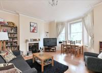 Apartment in Wymering Road, Maida Vale