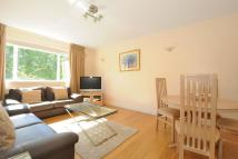 1 bed Apartment in Thackeray Court...