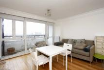 1 bed Apartment to rent in Stuart Tower, Maida Vale
