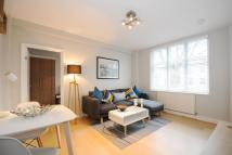Apartment to rent in Abercorn Place...