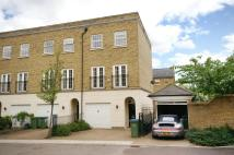 4 bed End of Terrace home in Chadwick Place...