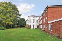 Weston Green Road Studio apartment to rent