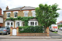 semi detached property in Summer Road...