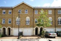 Terraced house to rent in Williams Grove, Surbiton...