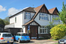 3 bedroom semi detached home to rent in The Mall, Surbiton...
