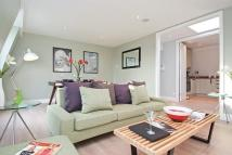 Apartment in Westbourne Crescent, W2