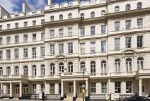 Apartment to rent in Lancaster Gate, W2