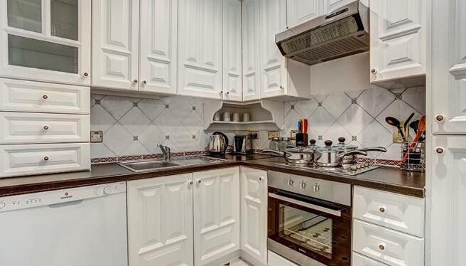Kitchen (sample shot)