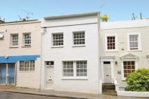 2 bed Terraced home to rent in Kensington Place, W8