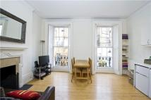 1 bed Apartment in Ossington Street, W2