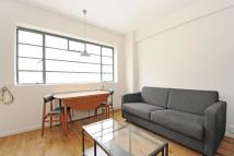 Apartment in Broadwalk Court...