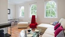 Apartment in Kensington Gdns Sq, W2