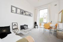 Apartment in Alexander Street, W2