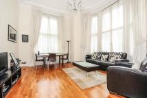 Apartment to rent in Westbourne Terrace, W2