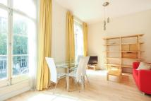 Apartment to rent in Durham Terrace, W2