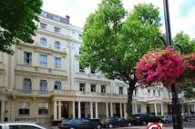 Apartment to rent in Queens Gate, SW7