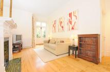 Apartment in Ashmount Road, London