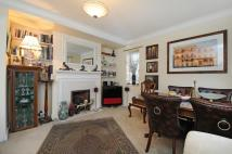 Apartment to rent in Woodside Mansions...