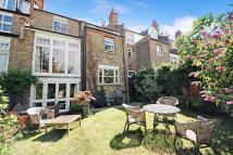 5 bed Terraced house to rent in Muswell Hill, London