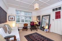 Apartment to rent in Langbourne Mansions...