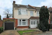 5 bed semi detached property in Bromley