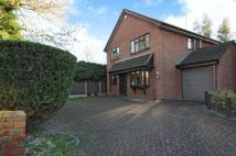 4 bed Detached home in Bromley