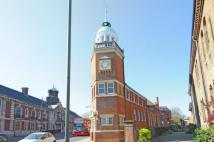 2 bedroom Flat for sale in The Clock House...