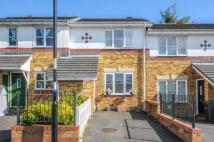 Terraced home in Sissinghurst Close...