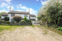 3 bed home in Halls Farm Cottages...