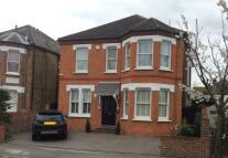 5 bedroom Detached property in Cambridge Road, Bromley