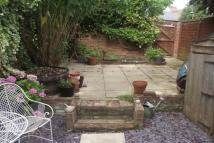 Silver Street Terraced house to rent