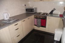 1 bed Flat to rent in Conniburrow...
