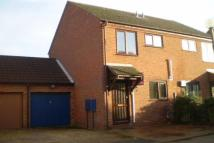 2 bedroom house to rent in Salisbury Grove...
