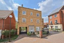 5 bed house in Frampton Grove...