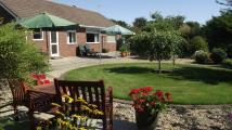 Detached Bungalow in Kestrel Drive...