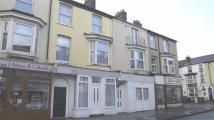 Maisonette in West Street, BRIDLINGTON...