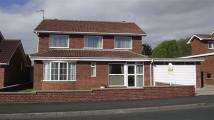 4 bed Detached property for sale in Poplar Drive...