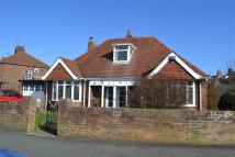 4 bedroom Detached Bungalow for sale in St Wilfred Road...