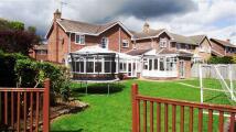 Detached house in Cadman Road, Bridlington...