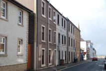 3 bedroom Flat to rent in Nelson Street, LARGS...