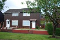 2 bed semi detached property in Falcon Lane, GREENOCK...
