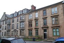 Flat in Kelly Street, GREENOCK...